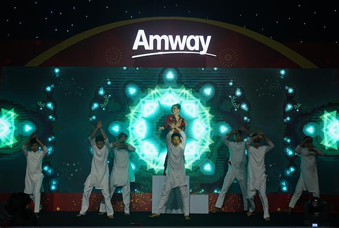 AMWAY - TIỆC TẤT NIÊN AMWAY 2019