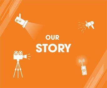 Câu chuyện  của chúng tôi