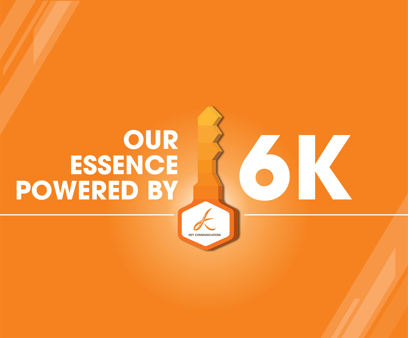 Our Essence Powered By 6K