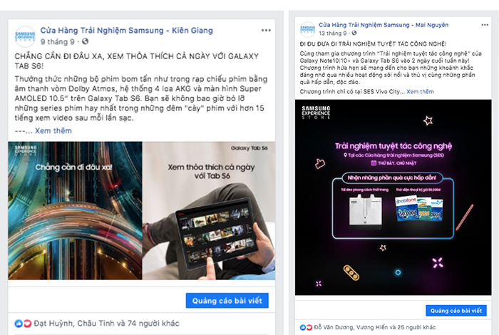 SES - SAMSUNG GALAXY A50S PRE-ORDER